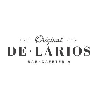 Delarios - Cafetería