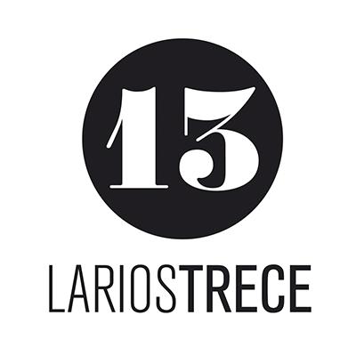 Cafetería Larios 13